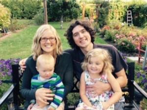 Meet Dr. Nicholas, Dr. Lyndsay, Juliet & Braven